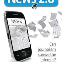 Can Journalism survive the internet? : News 2.0