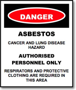 Investigative Journalism : the long Asbestos trail