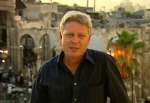 Marc Corcoran reporting on the Arab Spring